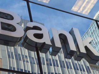 Banka - Ilustrační foto