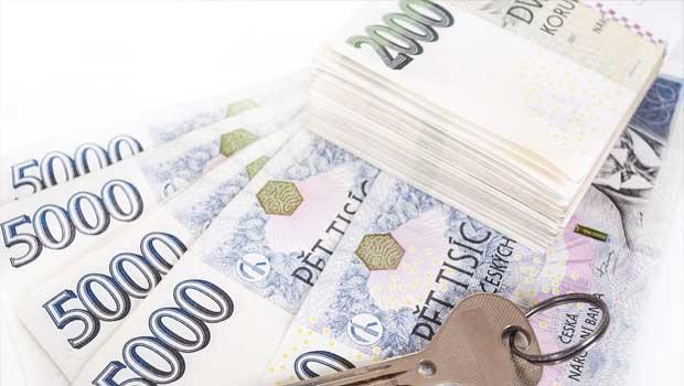 Nebankovní půjčky zdarma - bez úroků - foto peníze