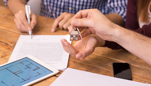 Hypotéka nebo stavební spoření