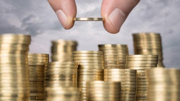Investice do spoření - ilustrační foto