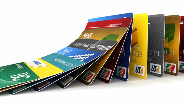 Platnost u kreditních karet