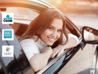 Nejvýhodnější půjčka na auto