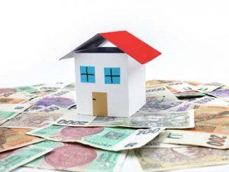 Peníze z Americké hypotéky
