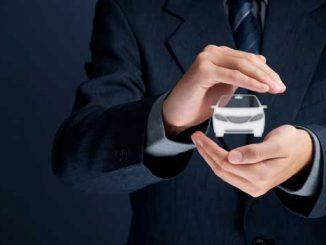 Pojištění auta