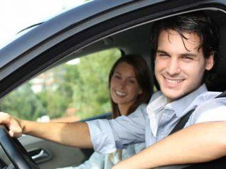 Pojištění nového auta - ilustrační foto