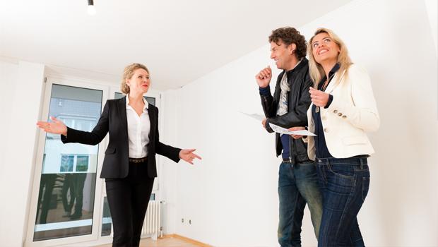 Pronájem bytu jako investice - ilustrační foto