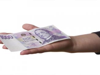 Přehled spořících účtů - úroková sazba - ilustrační foto